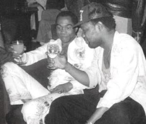 WAÏPA and FELA KUTI 1970 sw